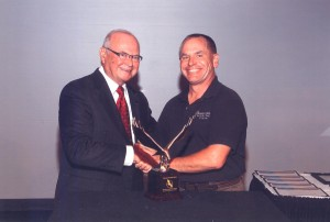 Central New Jersey Funeral Home wins Pursuit of Excellence, Best Funeral Services