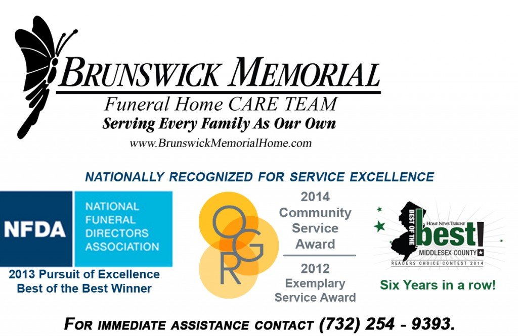 Best Funeral Home Central New Jersey